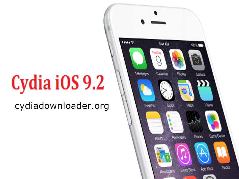 Click to view Cydia Downloader 9.2 screenshot