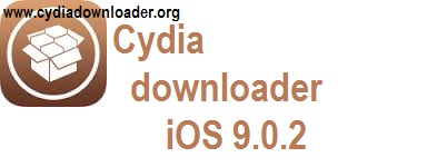 cydia downloader iOS 9.0.2