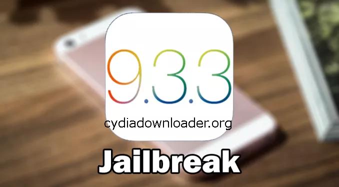 ios 9.3.3 cydia downloader