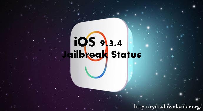 iOS 9.3.4 Cydia downloader