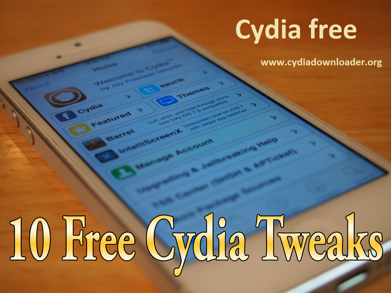 cydia free download