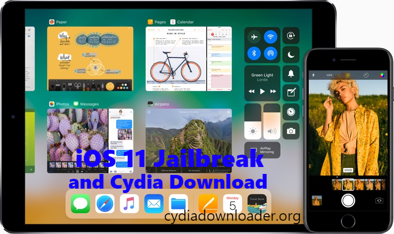 how to get cydia on ipod touch