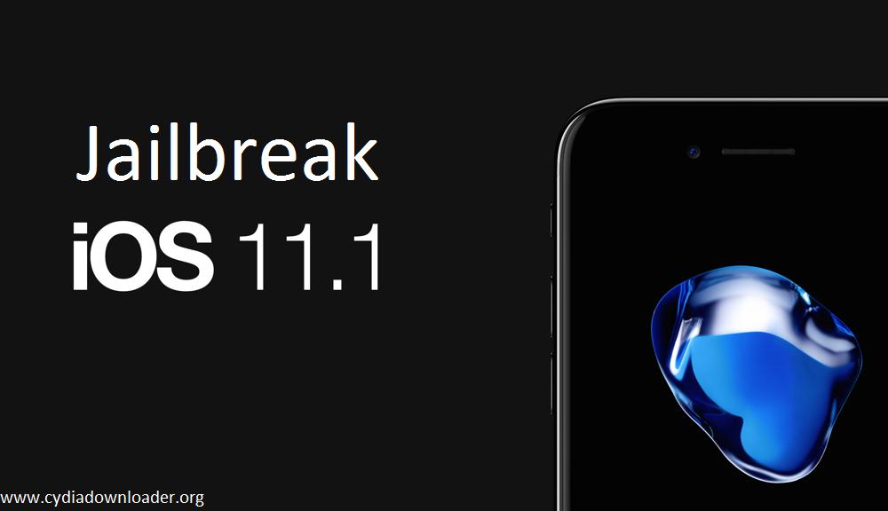 iOS 11.1 jailbreak