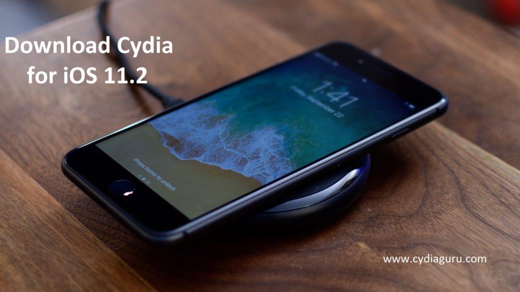 cydia for ios 11.2