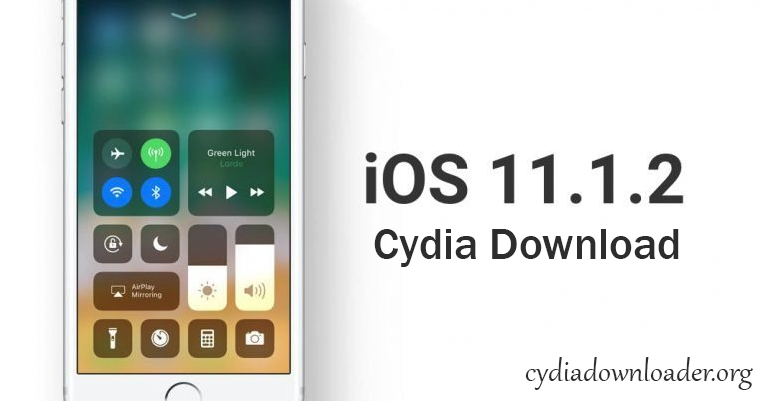 iOS 11.1.2 Cydia Download