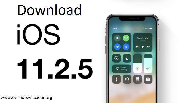 iOS-11.2.5 download