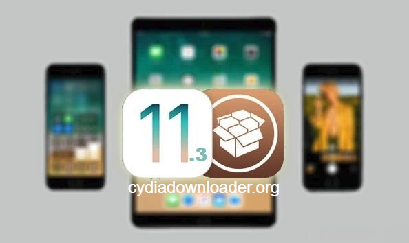 cydia for ios 11.3