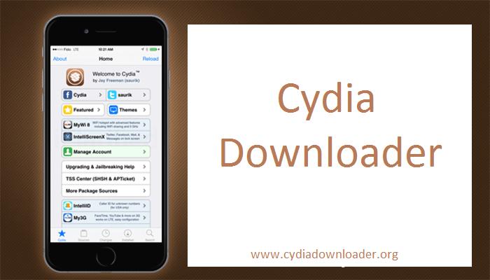 cydia downloader