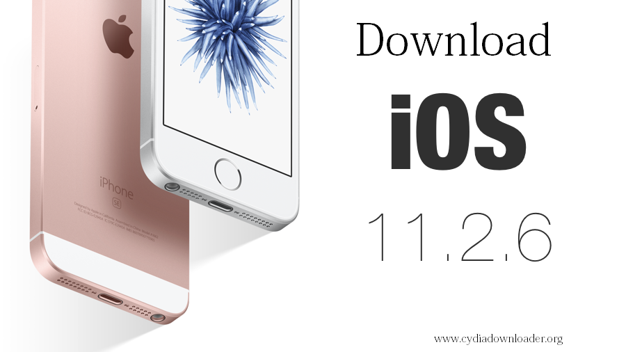 download ios 11.2.6