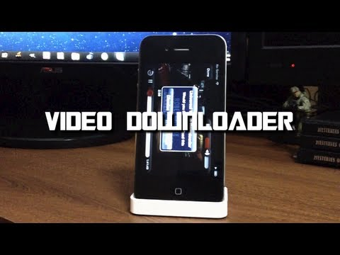 cydia video downloader